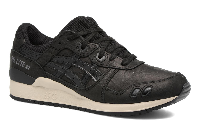 Gel-lyte III Black/Black 6