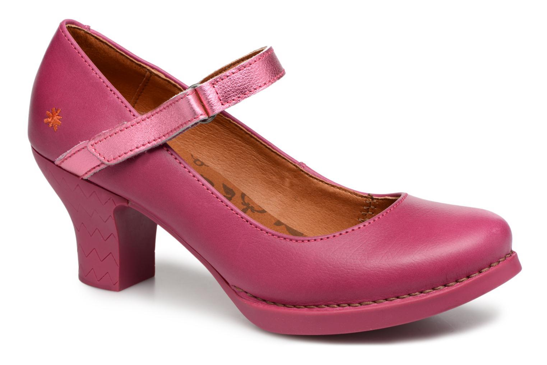 Zapatos promocionales Art Harlem 933 (Rosa) - Zapatos de tacón   Cómodo y bien parecido