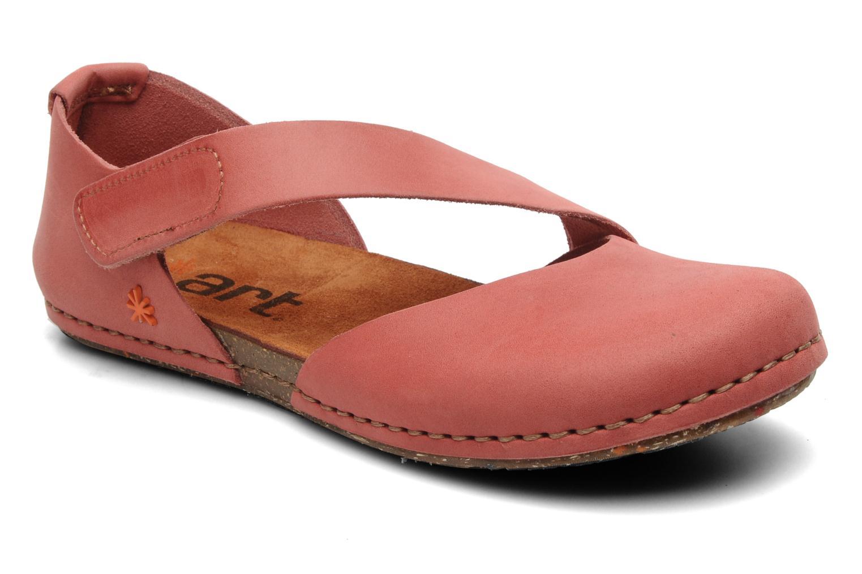 Ballerinas Art Creta 442 rosa detaillierte ansicht/modell