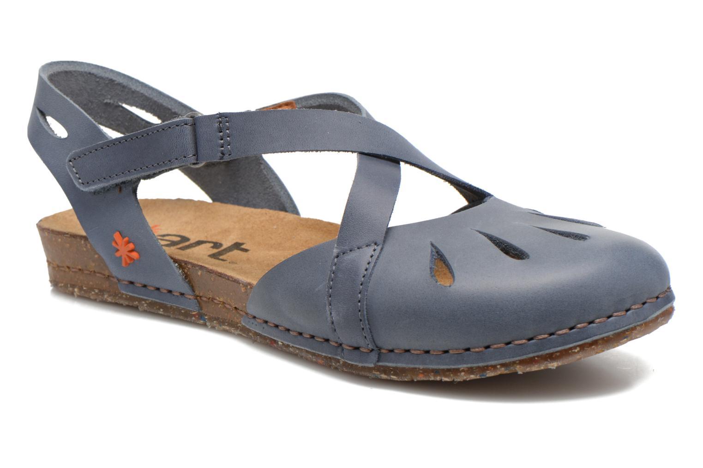 Sandali e scarpe aperte Art Creta 449 Azzurro vedi dettaglio/paio