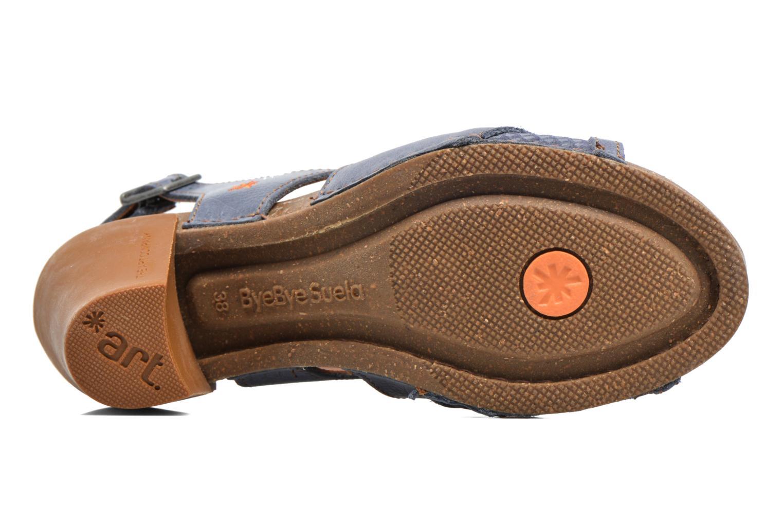 Sandalen Art I Feel 235 Blauw boven