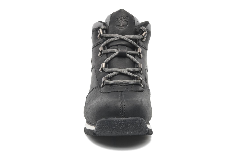 Splitrock 2 E Black Smooth with Grey