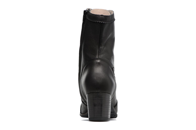 Bottines et boots Dkode Vylma Noir vue droite