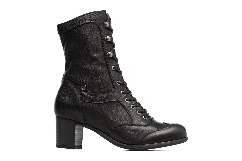 Bottines et boots Dkode Vylma Noir vue derrière