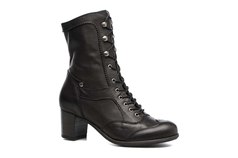 Bottines et boots Dkode Vylma Noir vue détail/paire