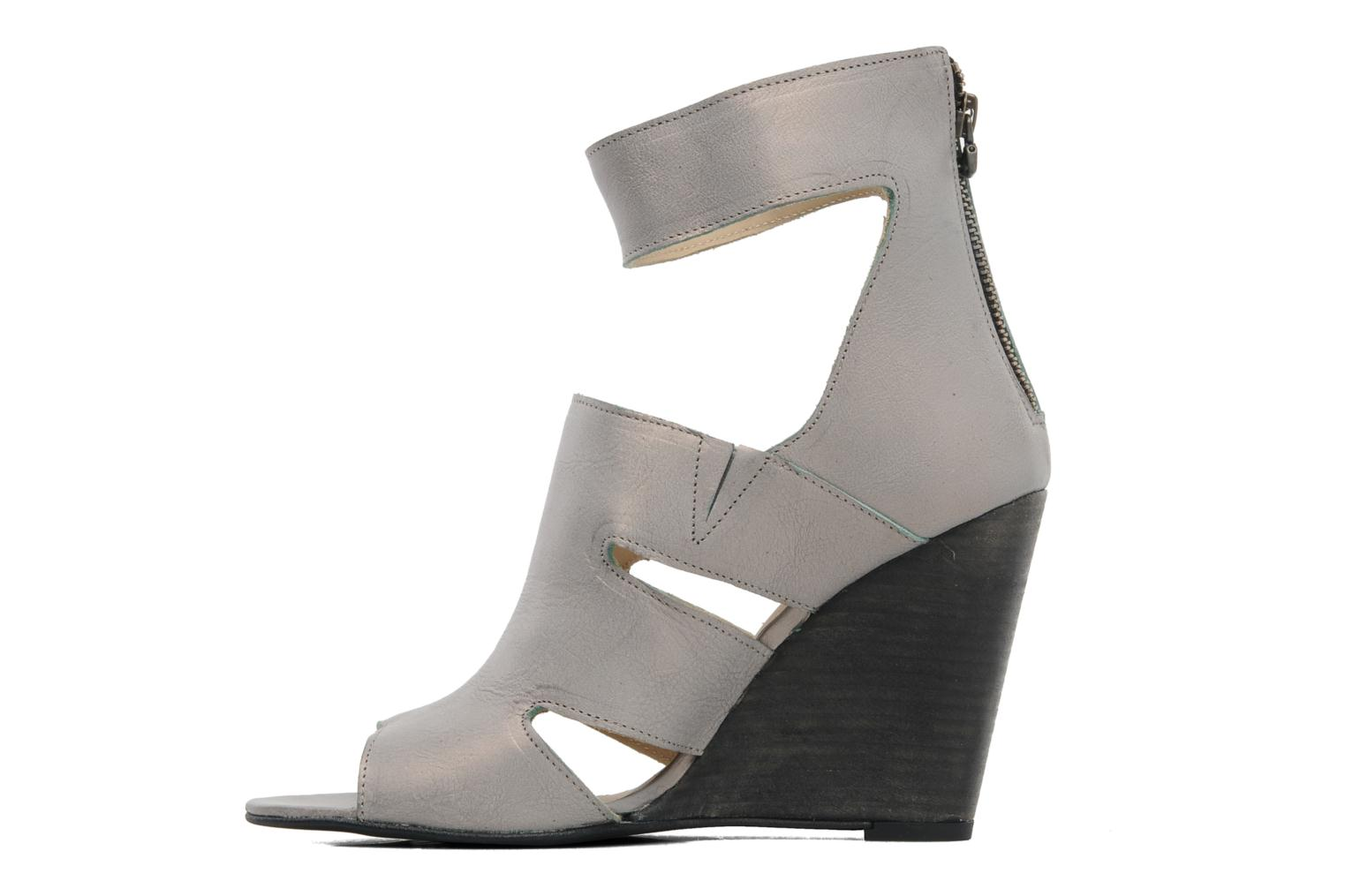 Thetis Metal Grey