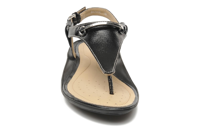 Sandalen Geox D Emelyne c Zwart model
