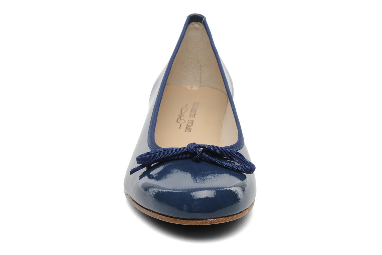 Ballerina's Elizabeth Stuart Josy 305 Blauw model