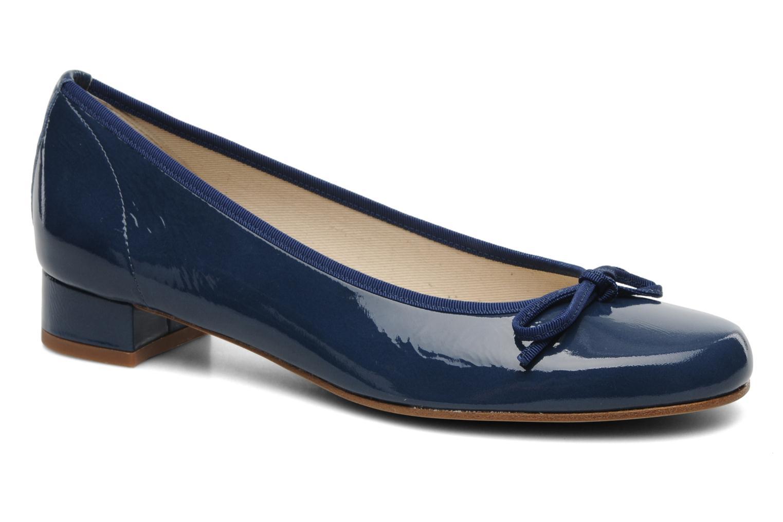 Grandes descuentos últimos Josy zapatos Elizabeth Stuart Josy últimos 305 (Azul) - Bailarinas Descuento 9555a6