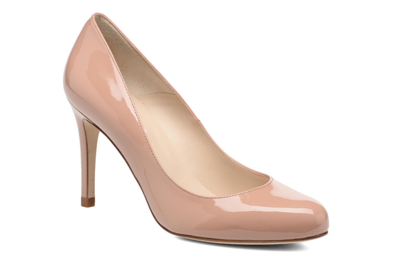 High heels L.K. Bennett Stila Beige detailed view/ Pair view