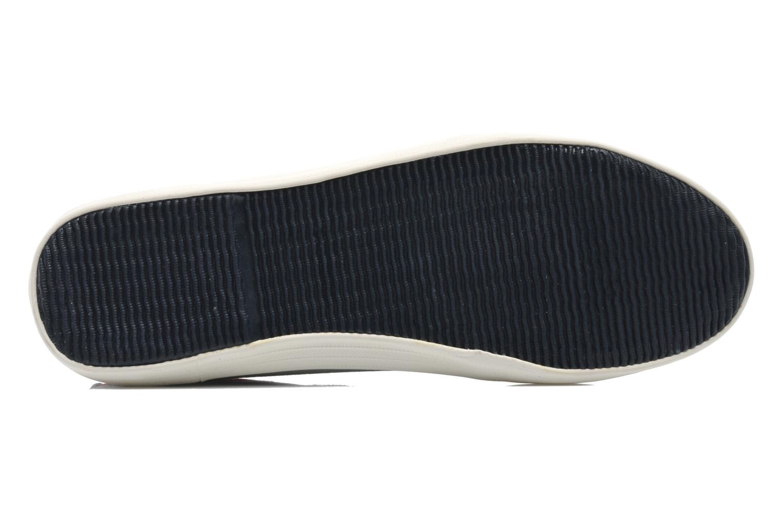 Sneaker Pepe jeans Britt 1 grau ansicht von oben