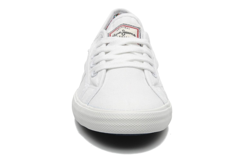 Sneakers Pepe jeans Aberlady Wit model