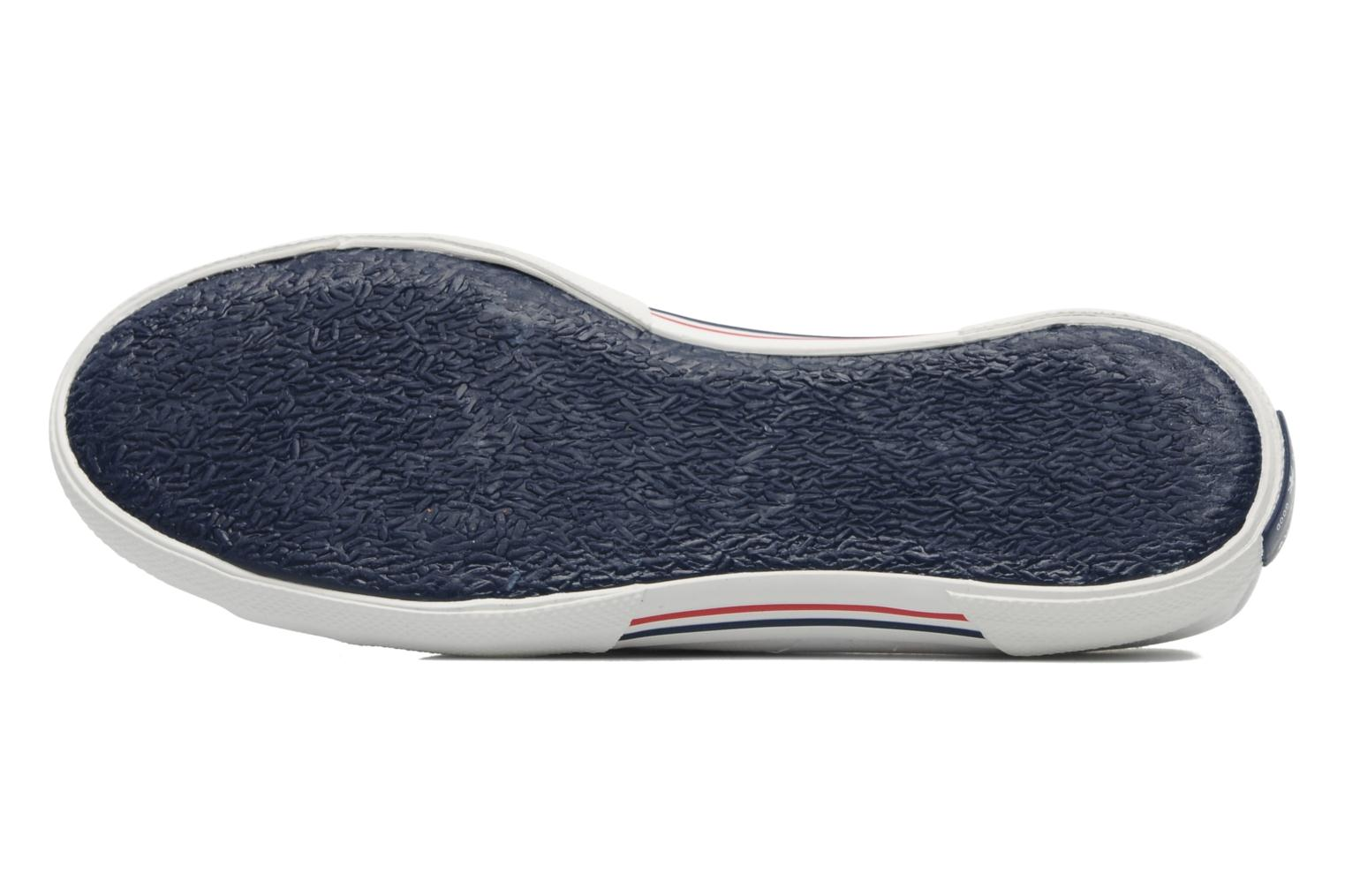 Sneakers Pepe jeans Aberlady Wit boven