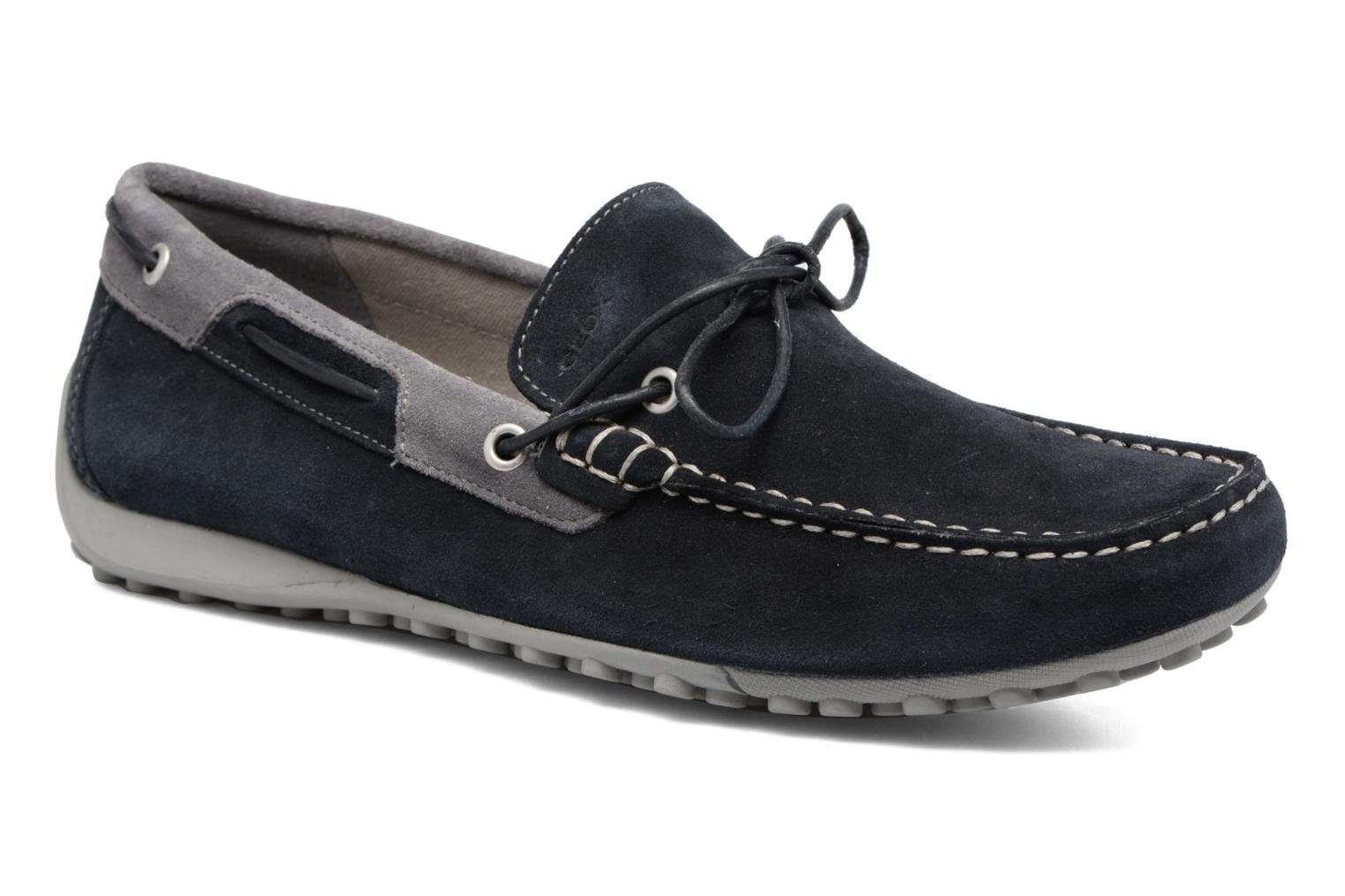 U SNAKE MOC I U4207I Navy/Dark Grey