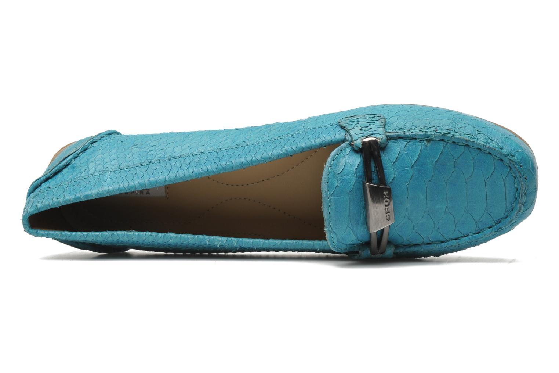 D Marva C Turquoise