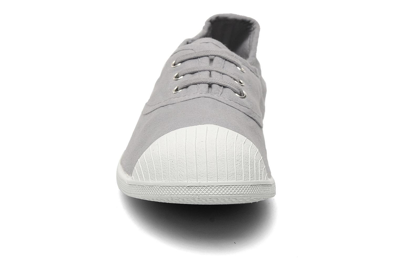 Baskets Kaporal Vickana Gris vue portées chaussures