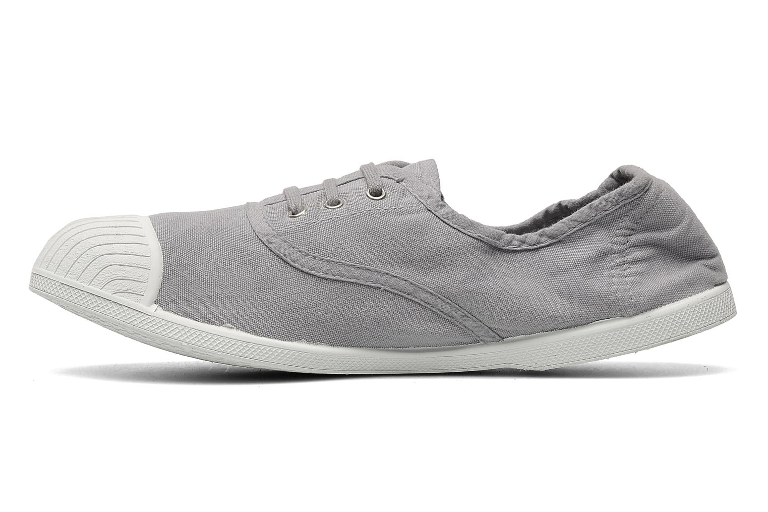 Trainers Kaporal Vickana Grey front view