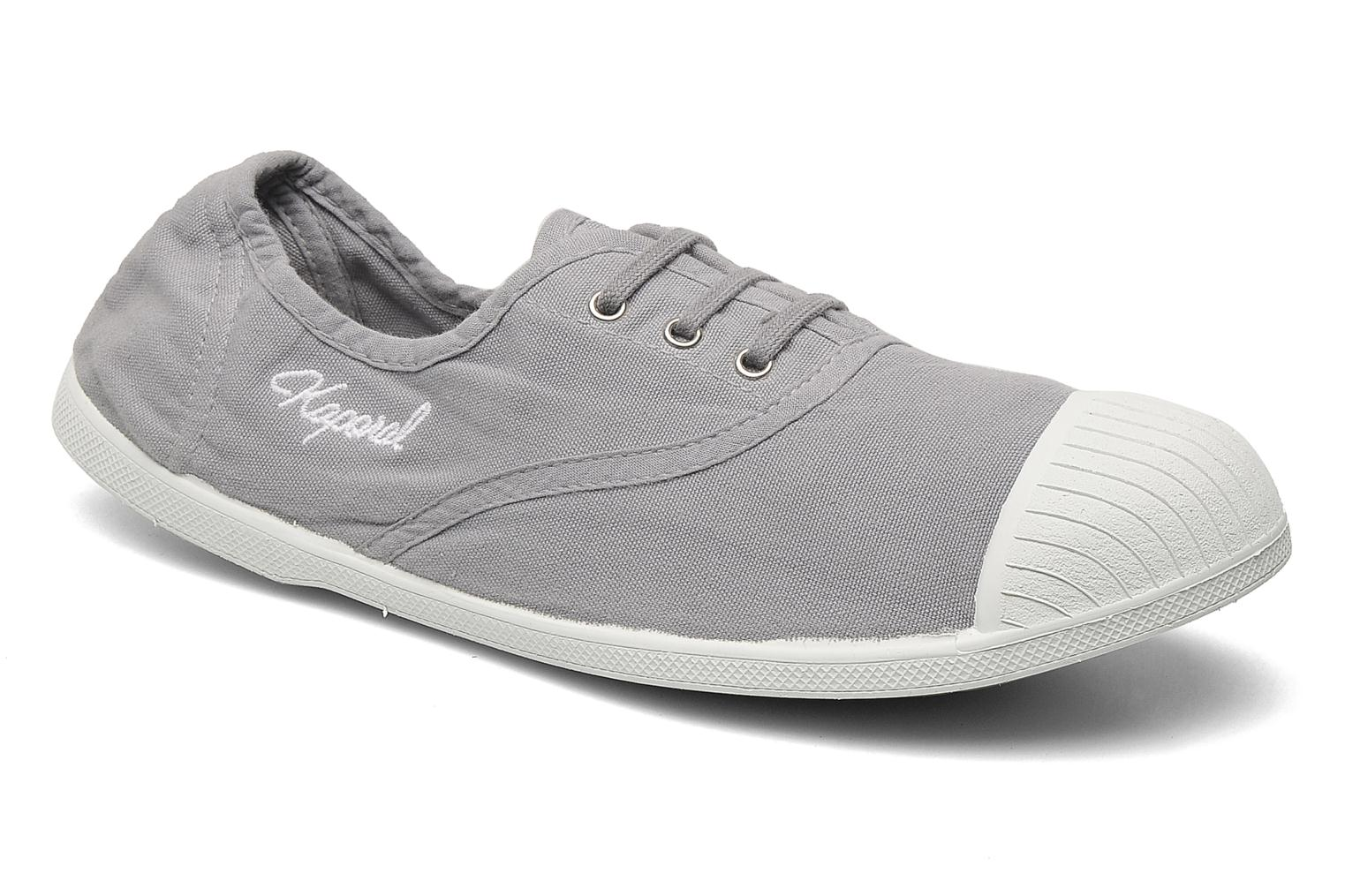 Trainers Kaporal Vickana Grey detailed view/ Pair view