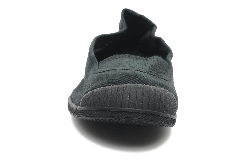 Sneakers Kaporal Vandana Zwart model