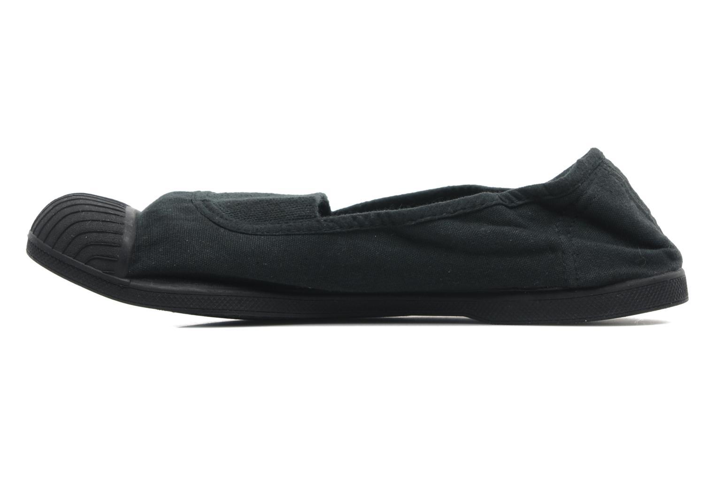 Sneakers Kaporal Vandana Zwart voorkant
