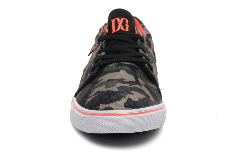 Sneakers DC Shoes Bristol Se W Multicolor model