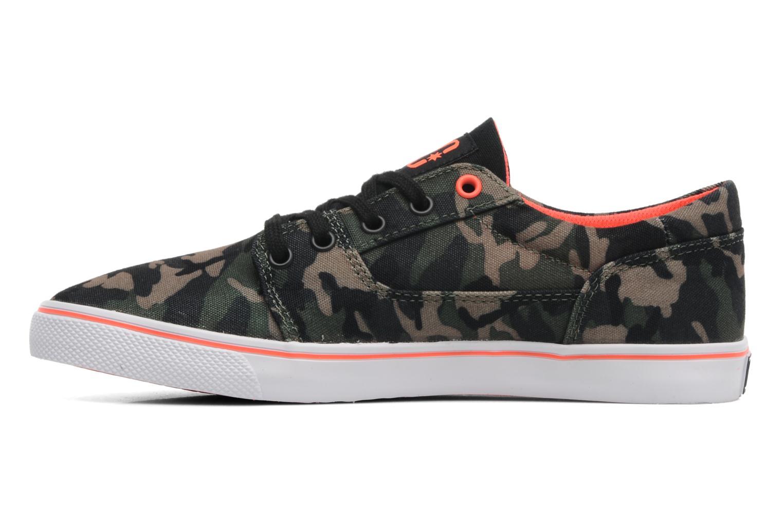 Sneakers DC Shoes Bristol Se W Multicolor voorkant