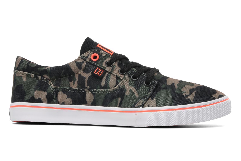 Sneakers DC Shoes Bristol Se W Multicolor achterkant