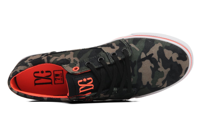 Sneakers DC Shoes Bristol Se W Multicolor links
