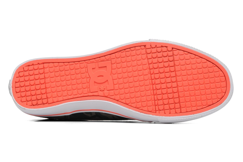 Sneakers DC Shoes Bristol Se W Multicolor boven