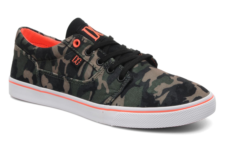 Sneakers DC Shoes Bristol Se W Multicolor detail