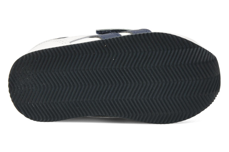 Sneakers Reebok REEBOK ROYAL CLJOGGER KC Wit boven