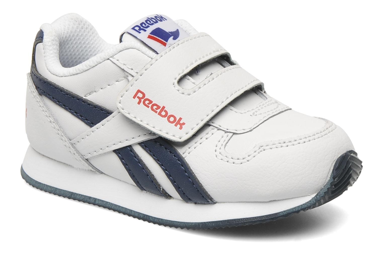 Sneakers Reebok REEBOK ROYAL CLJOGGER KC Wit detail