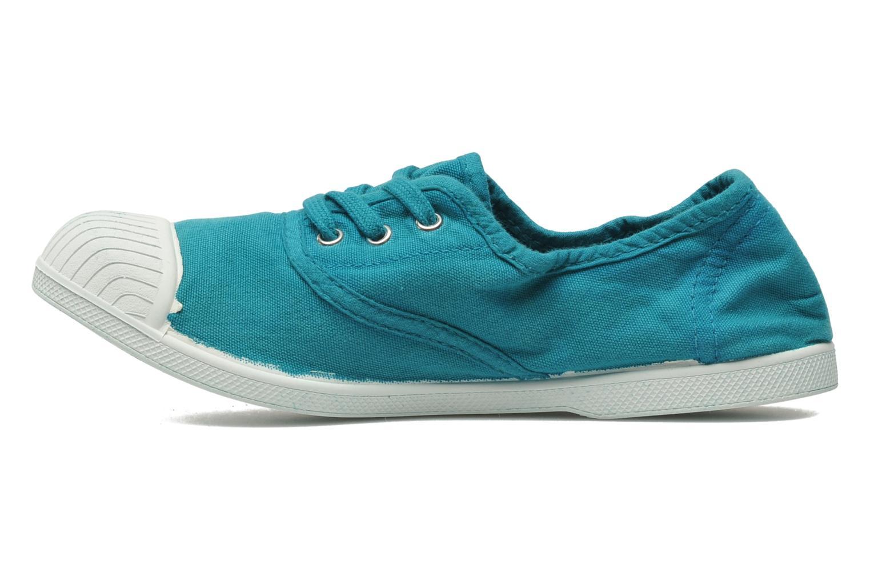 Sneaker Kaporal VICKANO blau ansicht von vorne