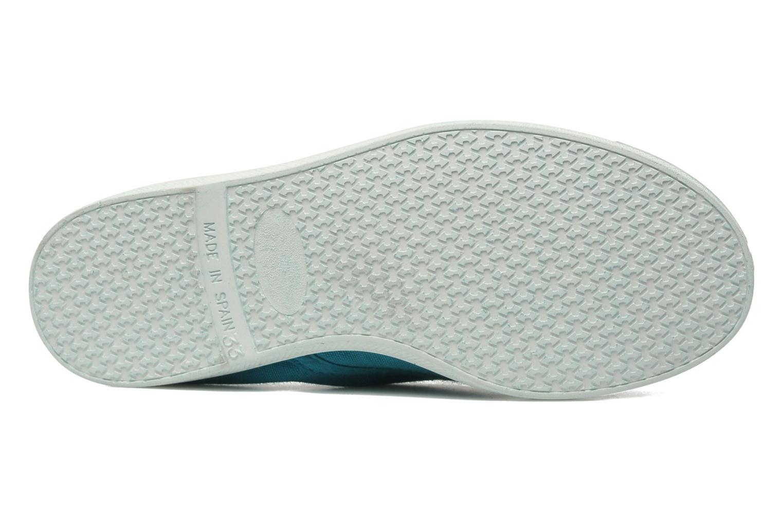 Sneaker Kaporal VICKANO blau ansicht von oben