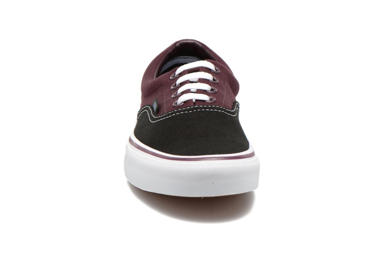 Sneakers Vans Era E Zwart model