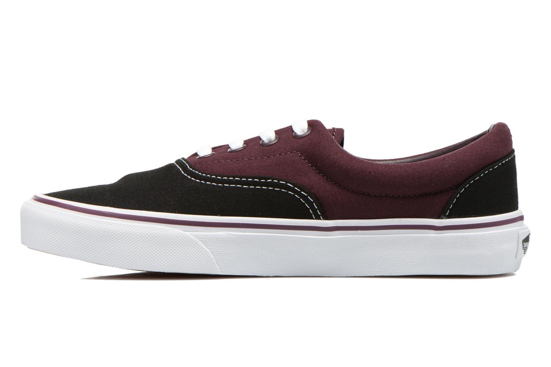 Sneakers Vans Era E Zwart voorkant