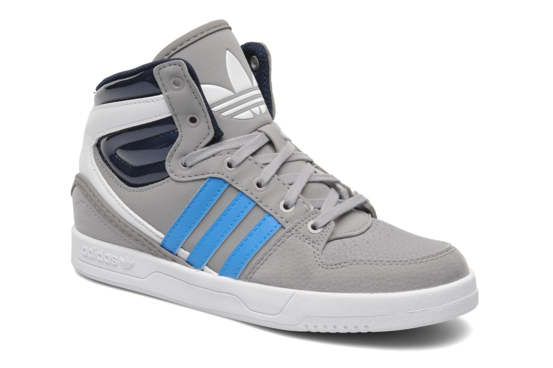 Adidas Court grijs