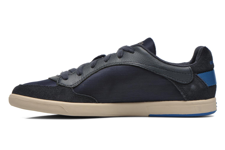 Sneakers Diesel Starch Blauw voorkant