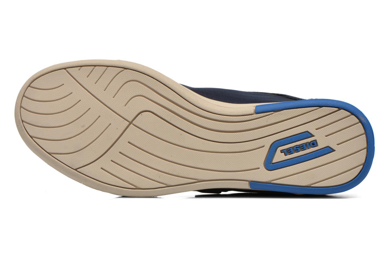 Sneakers Diesel Starch Blauw boven