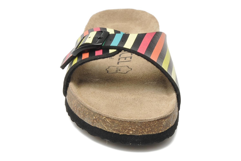 Sandalen Little Marcel TAWANA J schwarz schuhe getragen