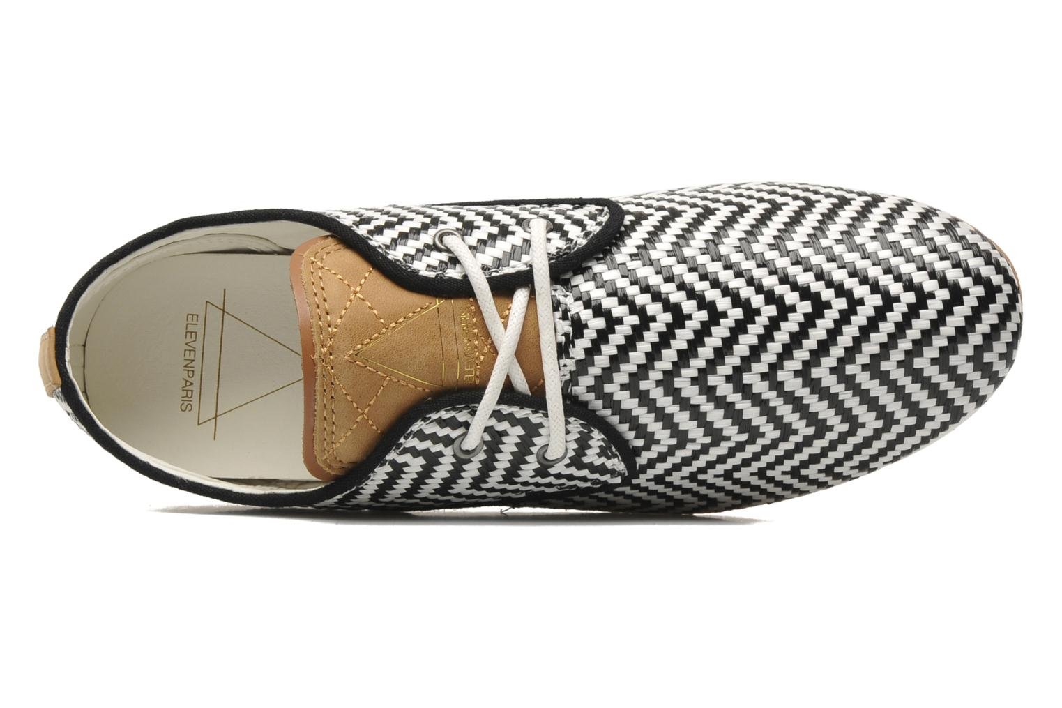 Basic Raffia F Basraf Black & White