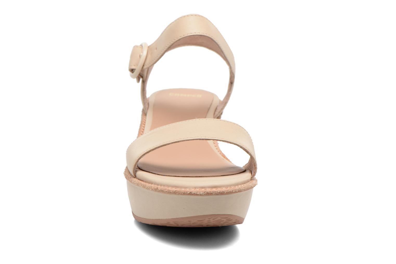 Sandalen Camper Damas 21923 Beige model