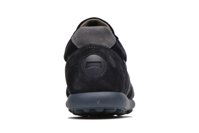 Sneaker Camper Pelotas Ariel 16454 blau ansicht von rechts