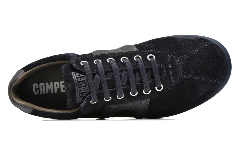 Sneaker Camper Pelotas Ariel 16454 blau ansicht von links