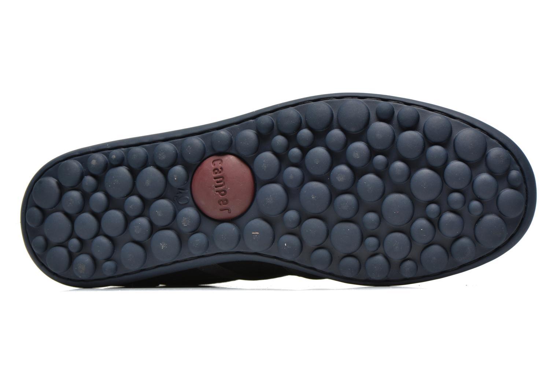 Sneaker Camper Pelotas Ariel 16454 blau ansicht von oben