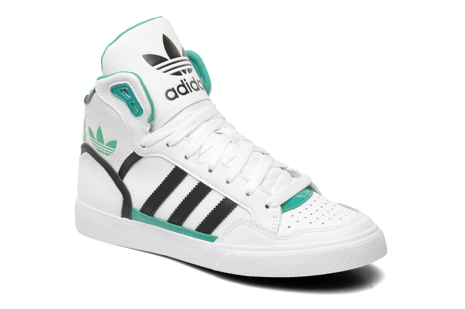 Adidas Originals Extaball blanco
