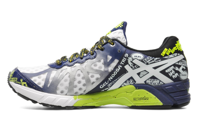 Sportschoenen Asics Gel-Noosa Tri 9 Wit voorkant