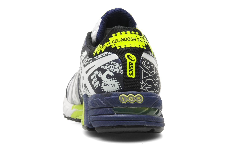 Sportschoenen Asics Gel-Noosa Tri 9 Wit rechts