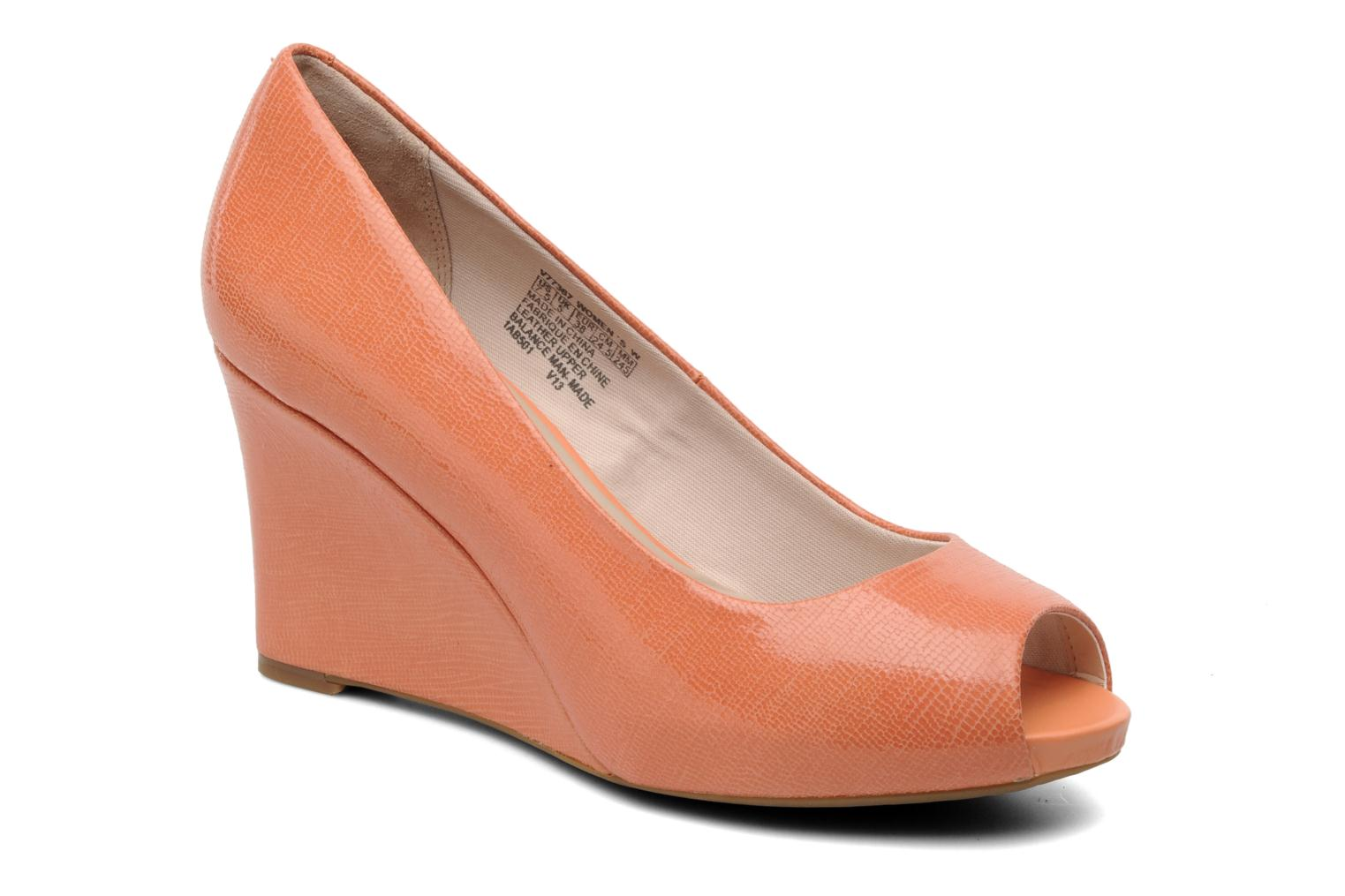 Pumps Rockport Sto7Wp85 Plain Pump orange detaillierte ansicht/modell