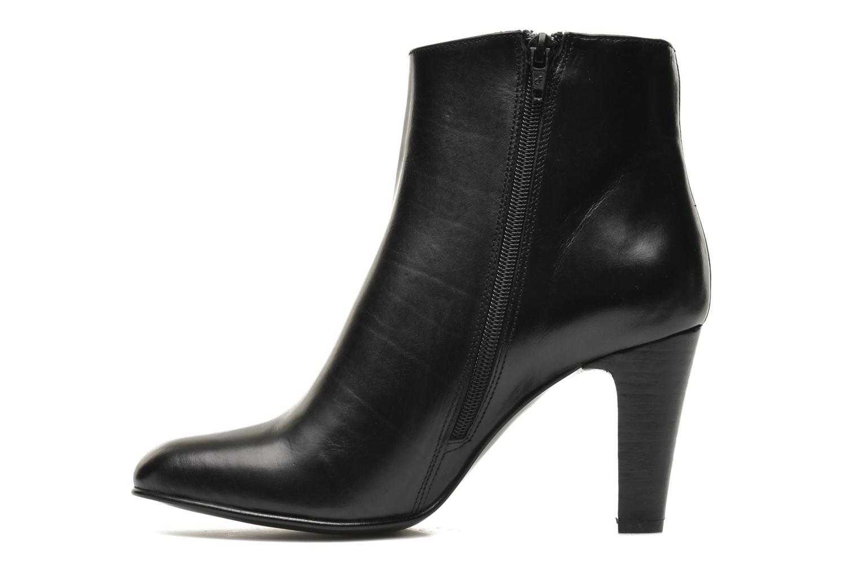 Bottines et boots Jonak Dux Noir vue face